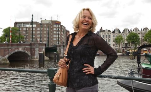 Carole van Bekkum - DreamCatch - by CBNWS