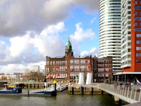 Rotterdam - Carole van Bekkum